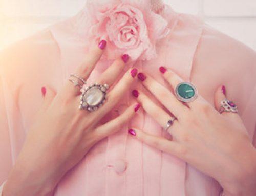 Tendencias para uñas esta primavera