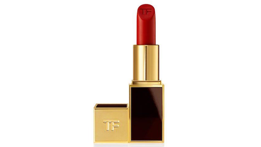 Tom Ford rojo labios ruby rush