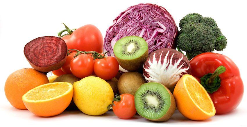 Alimentacion saludable para combatir alergias