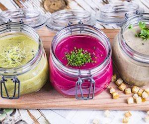 comidas saludables para combatir astenia primaveral