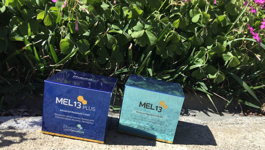Mel13 melatonina Pharmamel