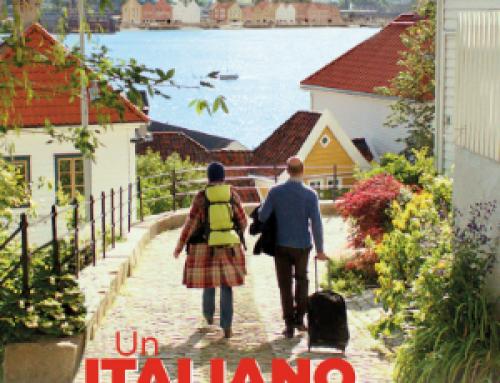 La película Un italiano en Noruega llega a España