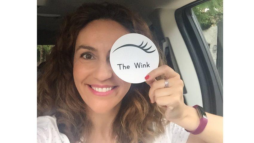 clinique blog the wink