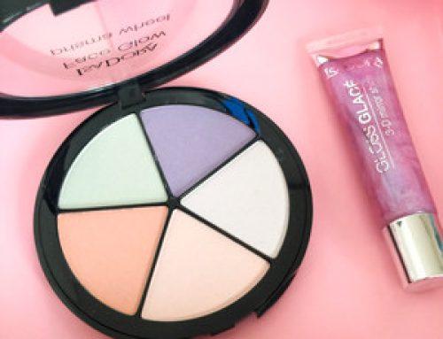 IsaDora propone Maquillaje con brillo para este verano