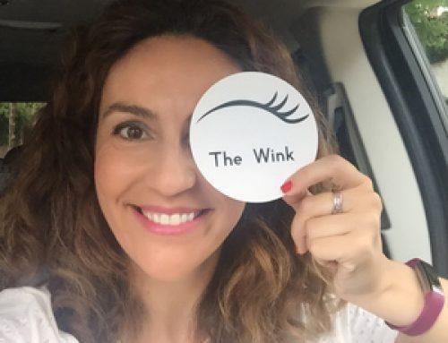 The Wink, el nuevo blog de Clinique, un guiño a tu inspiración