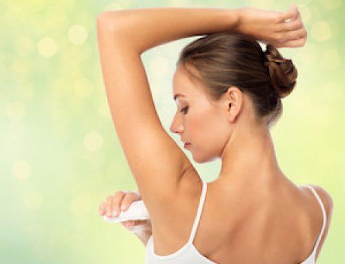 Desodorantes antitranspirantes ¿son nocivos para la salud?