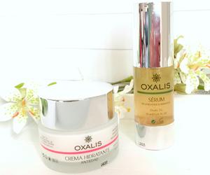 Oxalis cosmetica natural