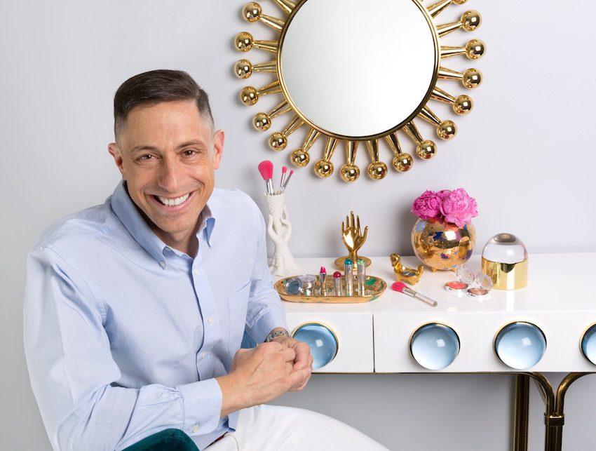 Jonathan Adler colección Clinique