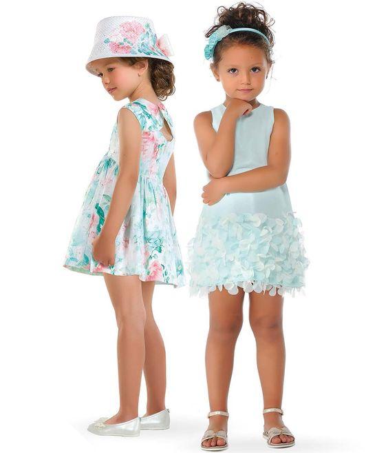vestidos ceremonia niña