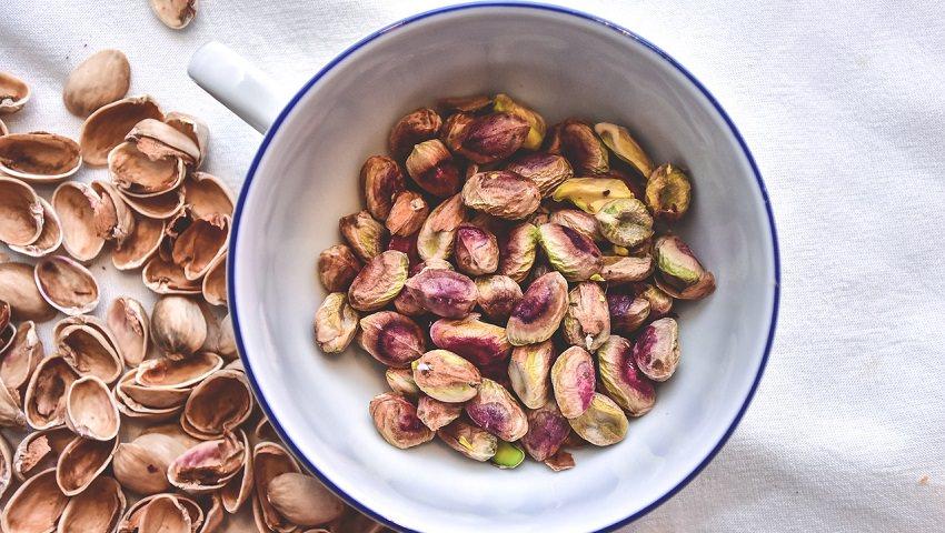 Alimentos saludables para controlar el colesterol