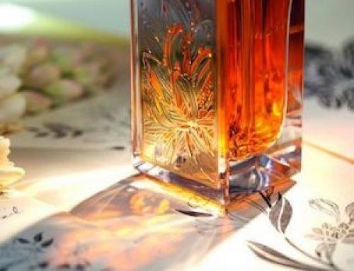 Alta perfumería de la Maison Lancome