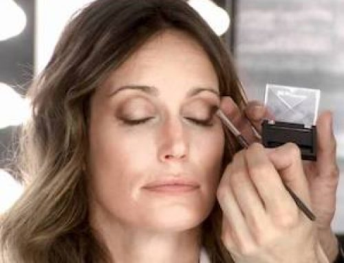 Maquillaje para piel madura -paso a paso