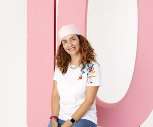 ausonia diez años cancer mama