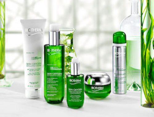 Ritual detoxificante antienvejecimiento de Biotherm : Skin Oxyen