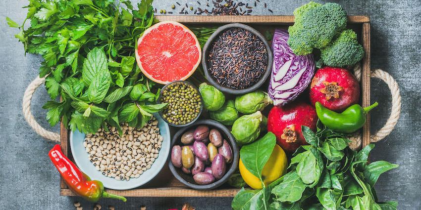 dietas saludables