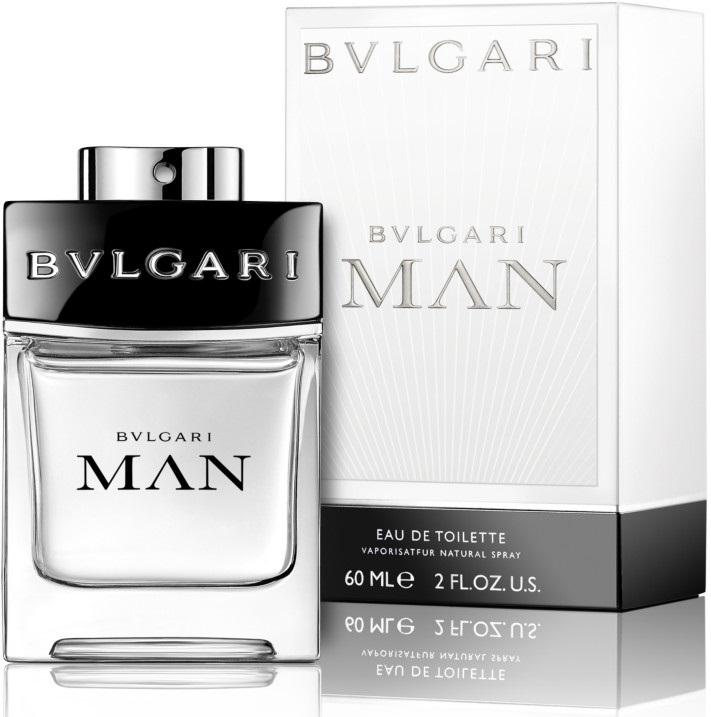 Bvlgari Man- Fragancias de hombre