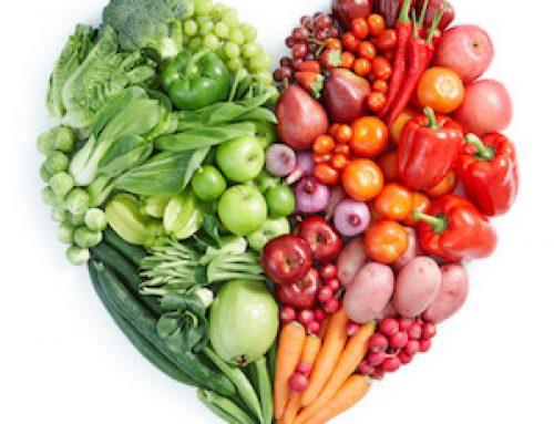 Consejos para controlar el colesterol