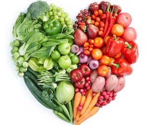 colesterol corazón sano