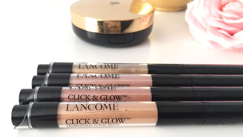Lancome Click and Glow Illuminator