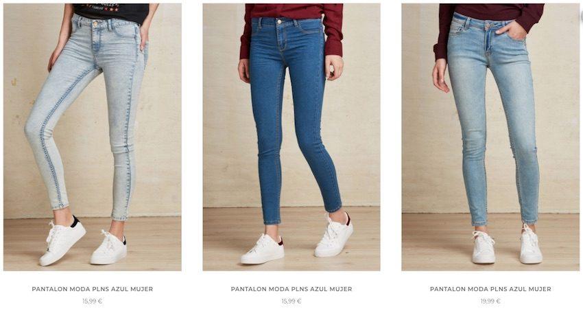Polinesia jeans