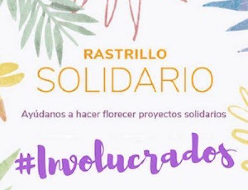 Rastrillo Solidario del Grupo Cortefiel