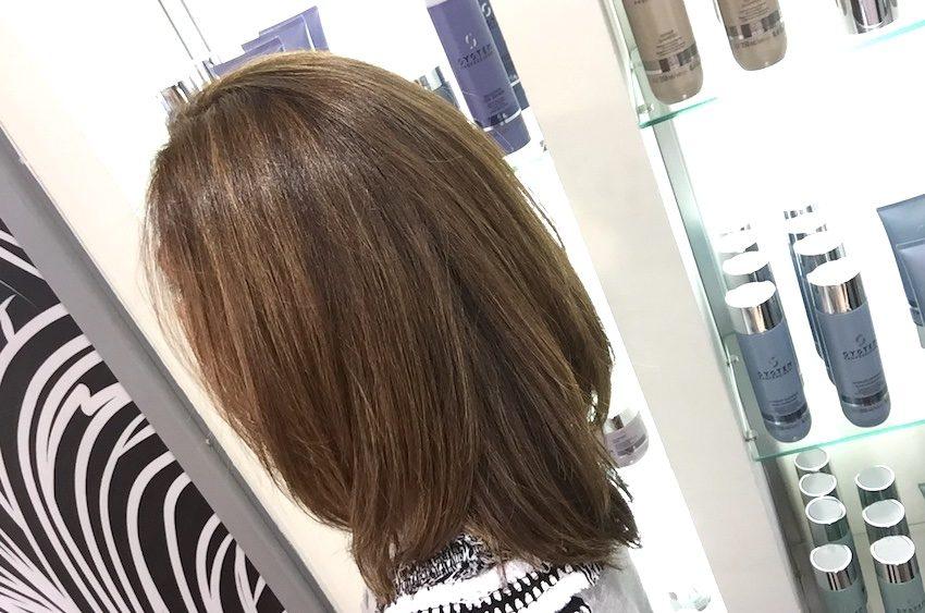 wella decoloracion cabello en Hairkrone
