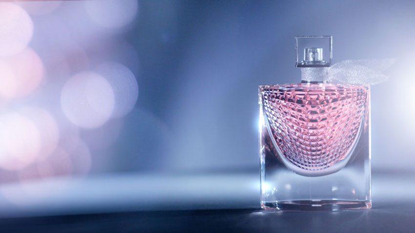 lancome perfume la vie est belle eclat