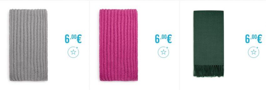 primark bufandas pañuelos