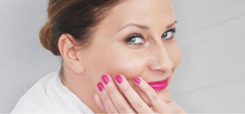 trucos de maquillaje de Petra Strand, creadora de Pixi Beauty