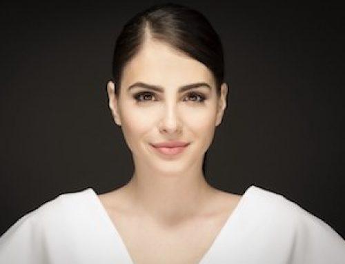 Andrea Duro nueva embajadora de Maybelline en España