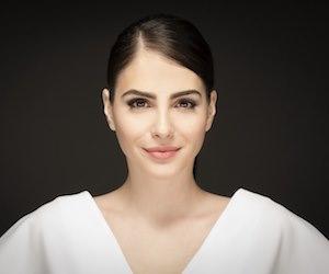 Andrea Duro embajadora Maybelline