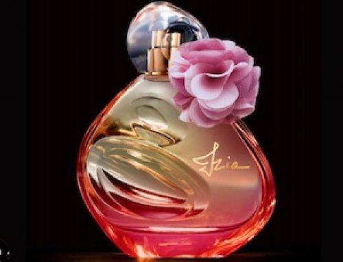 IZIA el perfume de Sisley cumple un año