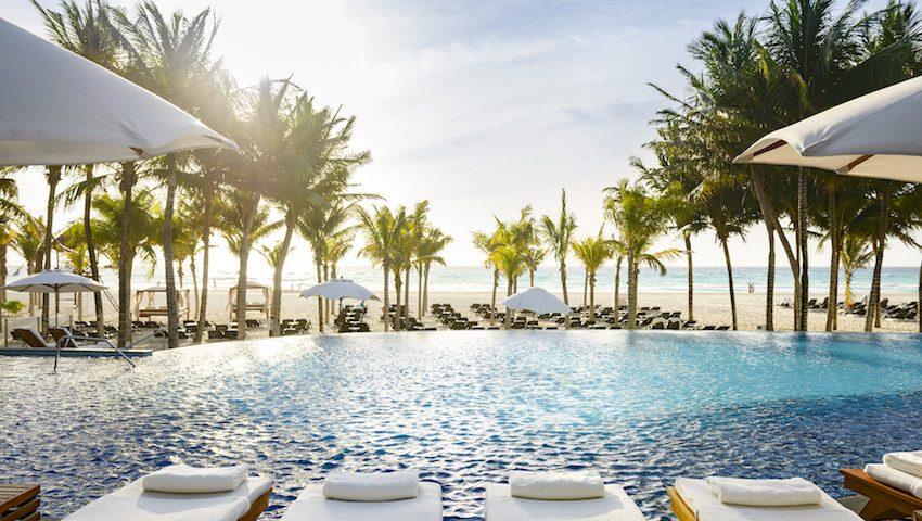 Royal Hideaway Playacar hotel mexico