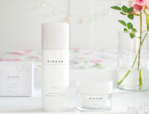 BIOXÁN la firma de cosmética española y 100% BIO