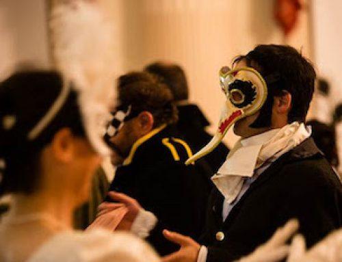 6 destinos para vivir el Carnaval