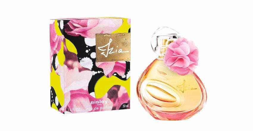 Izia edp Sisley Edición limitada 50 ml