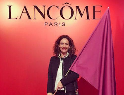 Vuelve la Maison Lancome ¿quieres verla?