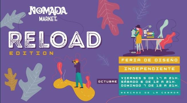 Nomada Market octubre 2018