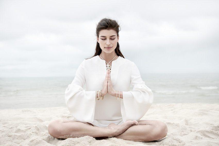 Rituals of Namaste