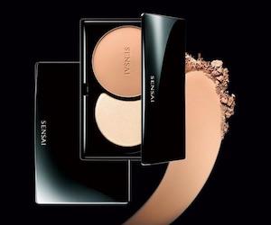 TOTAL FINISH SPF 1011g Maquillaje en polvo cremoso y aterciopelado