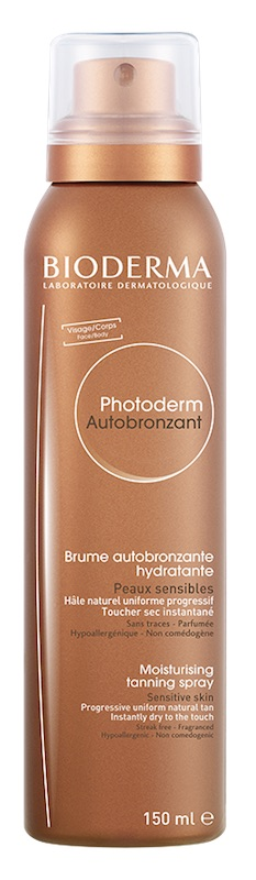 Photoderm Spray Autobronceador