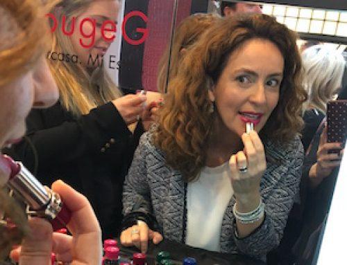 Personaliza tu labial Rouge G de Guerlain