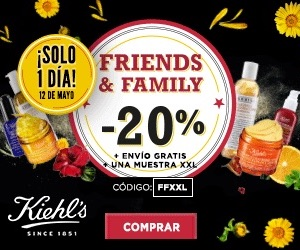 kiehls friends and family mayo 2018