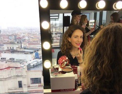 Sunkissed Colección Maquillaje de Verano de Clarins
