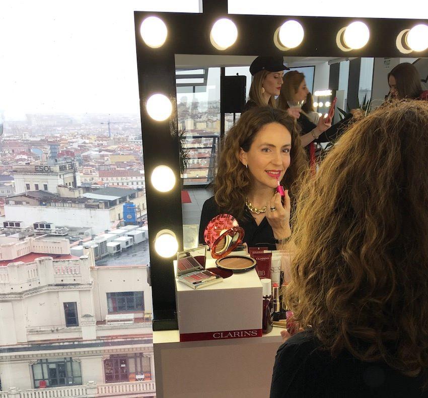 Clarins Colección Maquillaje Verano 2018