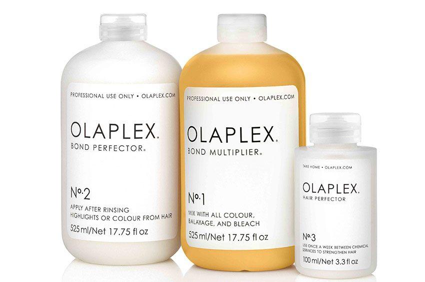 Olaplex 1 2 y 3