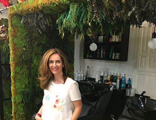 He probado Olaplex, el tratamiento de las famosas para el cabello