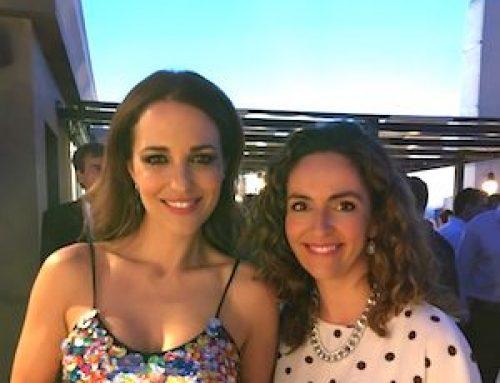 Pantene Summer Party con Paula Echevarría y Dulceida