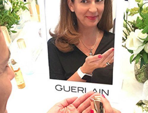Taller de Tratamiento con Guerlain