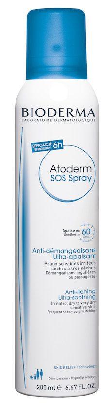 Bioderma Atoderm Spray